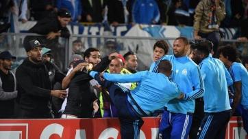«Марсель» без Эвра проиграл «Витории», «Стяуа» вышел в плей-офф
