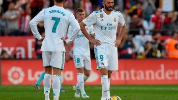 Вальдано считает, что проблема «Реала» не в Роналду и Бензема