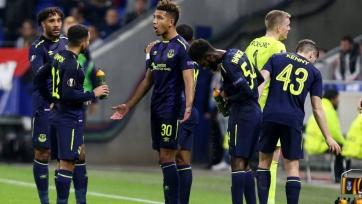 «Эвертон» – худший английский клуб в истории Лиги Европы
