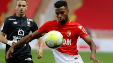 «Монако» потерял Лемара из-за травмы