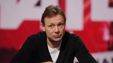 Источник: Карпин будет вести собственную передачу на Первом канале