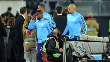 УЕФА открыл дело против Эвра