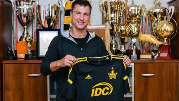 Защитник «Шерифа» Посмак: «Для всей Москвы проигрыш «Локо» - сенсация, но для нас это таковым не является»