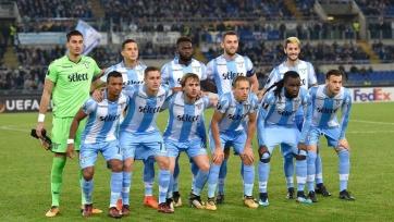 «Лацио» добыл уникальную победу в рамках ЛЕ