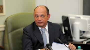 Прядкин рассказал о возможной реорганизации Кубка России