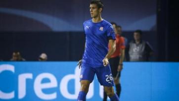«Интер», «Челси», «Тоттенхэм» и «Арсенал» заинтересовались хорватским талантом