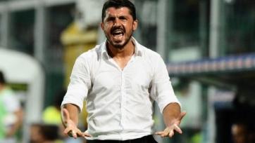 Гаттузо является фаворитом на пост главного тренера «Милана»