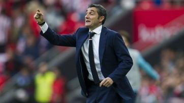 Вальверде: «В этом сезоне Лиги чемпионов английские клубы сильнее испанских»