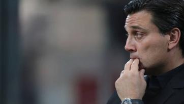 Монтелла: «Не устал от слухов, потому что являюсь бойцом и сконцентрирован только на «Милане»