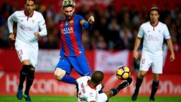 «Барселона» – «Севилья», прямая онлайн-трансляция. Стартовые составы команд