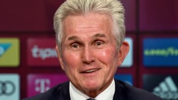 Хайнкес подобрал ёмкий эпитет, чтобы описать игру «Баварии» в Дортмунде