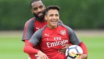 Руменниге: «Санчес уже знает свой будущий клуб»