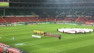 Безвыигрышная серия «Ростова» увеличилась до 10 матчей