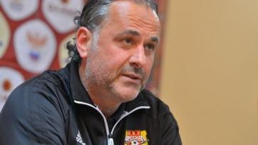 Божович объяснил, за счет чего тульский «Арсенал» обыграл «СКА-Хабаровск»