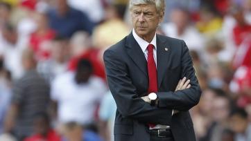 Венгер верит, что «Арсенал» может обыграть «Ман Сити»