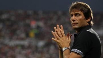 Антонио Конте может стать наставником «Милана» в январе