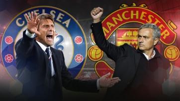 Анонс. «Челси» – «Манчестер Юнайтед». Последний шанс Антонио Конте