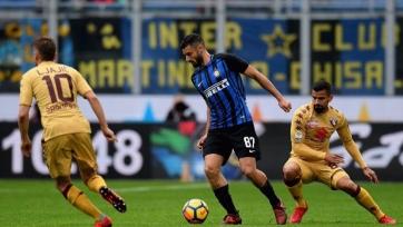 «Торино» упустил победу в матче с «Интером»