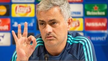 Моуринью – об игре с «Челси»: «Всё было в наших руках»