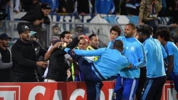 Болельщики «Марселя» – Эвра: «Убирайся из команды!»