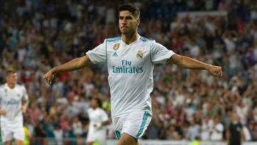 «Реал» крупно победил «Лас-Пальмас», Роналду снова не забил