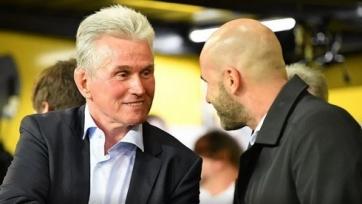 Хайнкес: «Сейчас от футболистов требуют того, что физически просто невозможно»