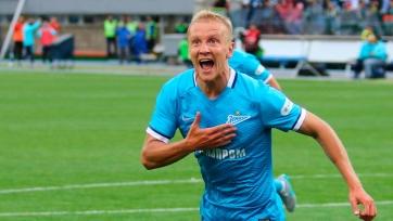 Смольников прокомментировал безголевую серию «Зенита» в РФПЛ