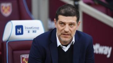 Билич может быть уволен из «Вест Хэма» в ближайшие 48 часов