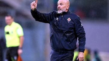 Пиоли прокомментировал поражение от «Ромы»