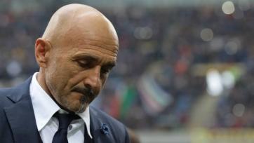 Спаллетти прокомментировал потерю очков в игре с «Торино»