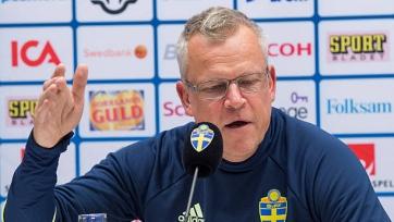 Наставник шведской сборной поделился ожиданиями от стыков с Италией