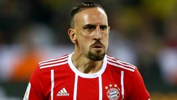 Рибери рискует не получить новый контракт в «Баварии»