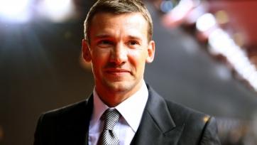 Андрей Шевченко останется в сборной Украины до 2020 года