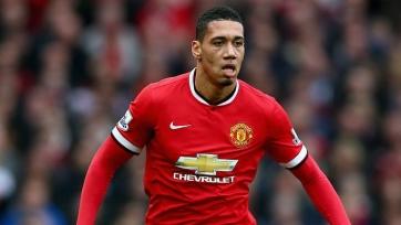Смоллинг: «Манчестер Юнайтед» должен разобраться в ситуации»