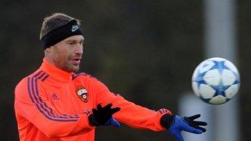 Березуцкий выразил мнение об аргентинских футболистах «Зенита»