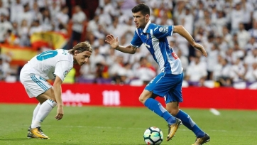 «Манчестер Сити» поборется с «МЮ» за защитника «Эспаньола»