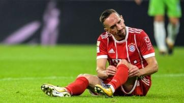 «Бавария» нашла замену Франку Рибери