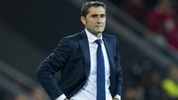 Вальверде попросил руководство покупать в «Барселону» только игроков основы