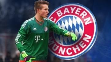 «Бавария» продлит контракт с Хоффманном