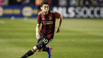 «Милан» интересуется парагвайским полузащитником