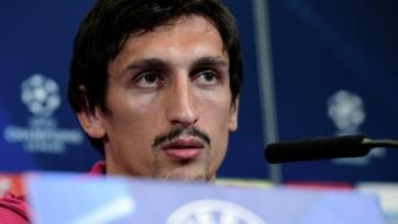 Савич продлит контракт с «Атлетико»