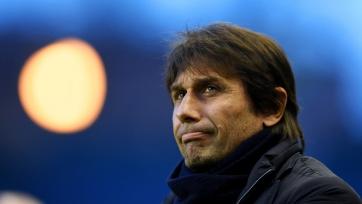 Конте провел переговоры с «Миланом»