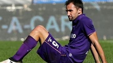 Бадель получил травму и покинул расположение хорватской сборной