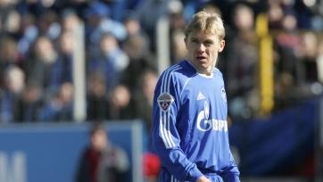 Горшков вспомнил, как «Зенит» выиграл чемпионат России в 2007-м году