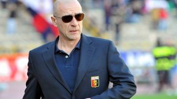 Баллардини дал первое интервью после возвращения в «Дженоа»