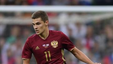 Зобнин: «В квалификации удивило, что не вышла сборная Нидерландов. Ещё я болел за Украину»