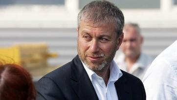 Абрамович намерен вмешаться в конфликт Луиса и Конте