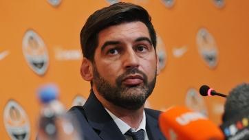 «Эвертон» присматривается к тренеру «Шахтёра»