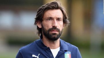 Доменек: «Пирло не был лучшим игроком итальянского поколения»