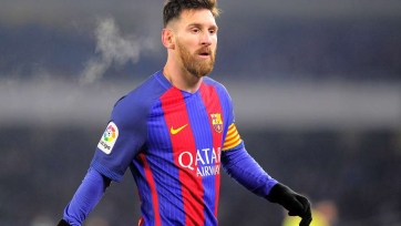 Месси опроверг, что руководит сборной Аргентины